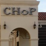 Chopの写真