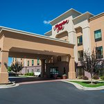 Photo de Hampton Inn Bismarck