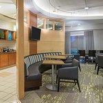 Foto de SpringHill Suites Richmond Northwest