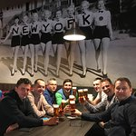 Fotografie: New York Diner