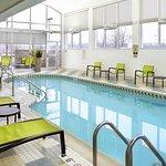 SpringHill Suites Chicago Waukegan/Gurnee Foto