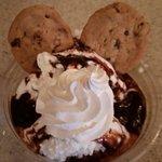 Plaza Inn -- dessert