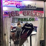 Goodie's Ice Cream Parlor
