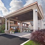 Photo de Holiday Inn Express St. Jean sur Richelieu
