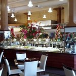 Cowboy Brazilian Steakhouse, Columbia, SC, Dec 2016