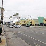 Photo de Days Inn Hollywood Near Universal Studios