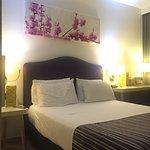 Hotel Exe Moncloa Foto