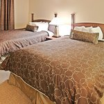 Photo de Staybridge Suites Hot Springs