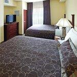 Staybridge Suites Hot Springs Foto
