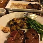 Bistro Steakhouse 800 Grad Celsius