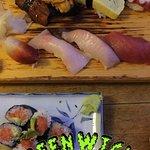 Delicious! So fresh!