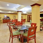 Foto de Holiday Inn Express Hotel & Suites Gulf Shores