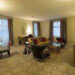 Ample room