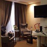 Photo de Hotel degli Amici