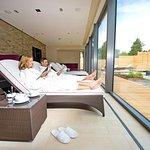 Jakobsberg Hotel- & Golfresort Foto