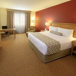Crowne Plaza Hotel Monterrey Aeropuerto Foto