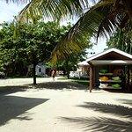 Cocotal Inn & Cabanas Foto