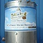 NC Farm Brewery