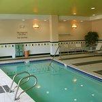 Photo de Fairfield Inn & Suites Seattle Bremerton