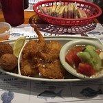 Captain Eddie's Seafood Bar