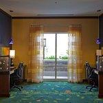 Photo of Fairfield Inn & Suites Montgomery-EastChase Parkway