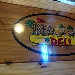 Foto de Beach Hut Deli - Grass Valley