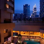 Photo de DoubleTree by Hilton Kuala Lumpur