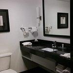 Foto de Comfort Suites Bypass