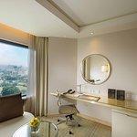 Guestroom Working Desk