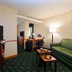 Photo of Fairfield Inn & Suites San Antonio Downtown/Alamo Plaza