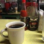 Photo de Letterman's Diner
