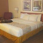 Foto di La Quinta Inn & Suites Las Vegas Airport N Conv.