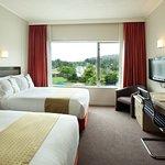 Holiday Inn Rotorua Standard Room