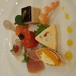 Dogo Yamanote Hotel Foto