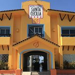 Concierge Inn Santa Cecilia