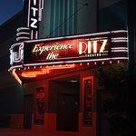 The Historic Ritz Theatre