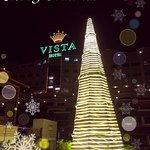 Foto de Crown Vista Hotel