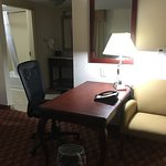 Hampton Inn Kingsland Foto