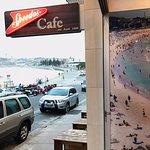 Speedo's Cafe - North Bondi Beach