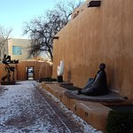 Photo of New Mexico Museum of Art