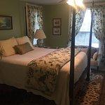 Photo de The Oaks Bed & Breakfast