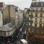 Photo de Hotel Astrid