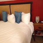 Foto de Sleep Woodstock Motel