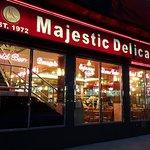 Majestic Delicatessen