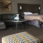 Executive Inn and Suites Foto