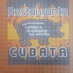 Restaurante Cubata