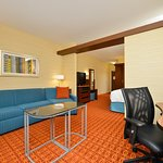 Fairfield Inn & Suites Elmira Corning Foto