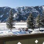 Photo de BEST WESTERN Tyrolean Lodge