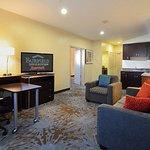 Fairfield Inn & Suites Houston North/Spring Foto