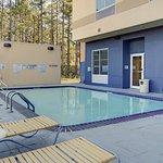Fairfield Inn & Suites Natchitoches Foto